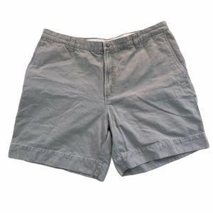 Columbia Khaki Shorts w/ Utility Style Pockets